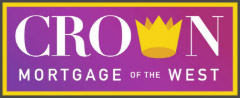 Crown Mortgage of The West Logo